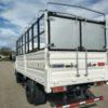 Mitsubishi Fuso Canter4.99 thùng bạt